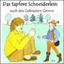 Das tapfere Schneiderlein MP3 Audiobook