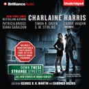 Down These Strange Streets (Unabridged) MP3 Audiobook