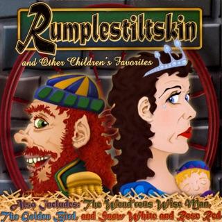 Rumplestiltskin and Other Children's Favorites E-Book Download