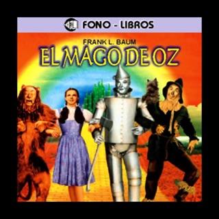 El Mago de Oz [The Wizard of Oz] E-Book Download