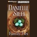 Family Ties: A Novel (Unabridged) MP3 Audiobook