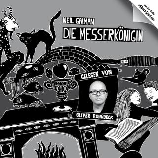 Die Messerkönigin E-Book Download