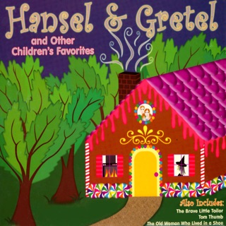 Hansel and Gretel and Other Children's Favorites E-Book Download