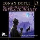 The Complete Stories of Sherlock Holmes, Volume 2 (Unabridged) MP3 Audiobook
