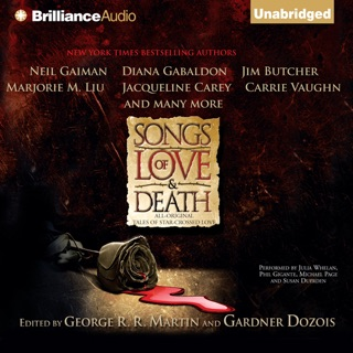 Songs of Love and Death: All-Original Tales of Star-Crossed Love (Unabridged) E-Book Download
