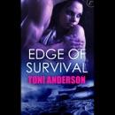 Edge of Survival (Unabridged) MP3 Audiobook