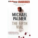 The Fifth Vial (Unabridged) MP3 Audiobook