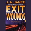 Exit Wounds: A Novel of Suspense MP3 Audiobook