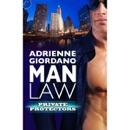 Man Law (Unabridged) MP3 Audiobook