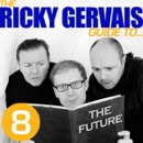 The Ricky Gervais Guide to...The FUTURE mp3 book download