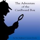 The Adventure of the Cardboard Box (Unabridged) MP3 Audiobook
