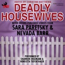 Deadly Housewives (Unabridged) MP3 Audiobook