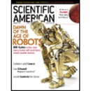Scientific American: A Robot in Every Home (Unabridged) MP3 Audiobook