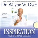 Inspiration: Your Ultimate Calling (Abridged Nonfiction) MP3 Audiobook