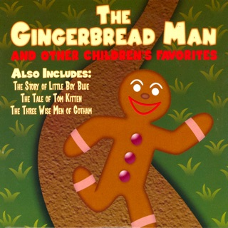 The Gingerbread Man and Other Children's Favorites E-Book Download