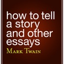 How to Tell a Story and Other Essays (Unabridged) MP3 Audiobook