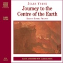 Journey to the Centre of the Earth MP3 Audiobook