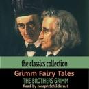 Grimm Fairy Tales (Unabridged) MP3 Audiobook