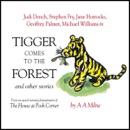 Winnie the Pooh: Tigger Comes to the Forest (Dramatised) MP3 Audiobook