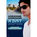 A Just Deception (Unabridged) MP3 Audiobook