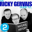 The Ricky Gervais Guide to... NATURAL HISTORY (Unabridged) mp3 book download