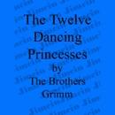 The 12 Dancing Princesses (Unabridged) [Unabridged Fiction] MP3 Audiobook