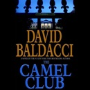 The Camel Club (Abridged Fiction) MP3 Audiobook