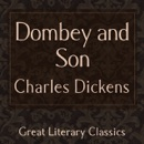 Dombey and Son (Unabridged) MP3 Audiobook