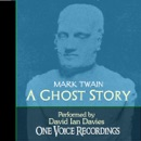 A Ghost Story (Unabridged) MP3 Audiobook