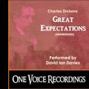 Great Expectations (Unabridged) MP3 Audiobook