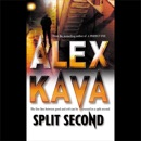 Split Second (Abridged Fiction) MP3 Audiobook
