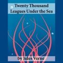 Twenty Thousand Leagues Under the Sea (Unabridged) MP3 Audiobook