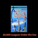20,000 Leagues Under the Sea (Dramatized) MP3 Audiobook