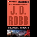 Promises in Death: In Death, Book 28 (Unabridged) MP3 Audiobook