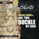 One, Two, Buckle My Shoe (Dramatised) MP3 Audiobook