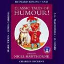 Classic Tales of Humour (Unabridged) MP3 Audiobook