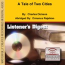 A Tale of Two Cities (Abridged) MP3 Audiobook