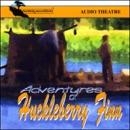 Adventures of Huckleberry Finn (Dramatized) MP3 Audiobook