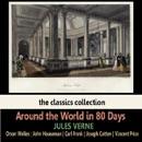 Around the World in 80 Days MP3 Audiobook