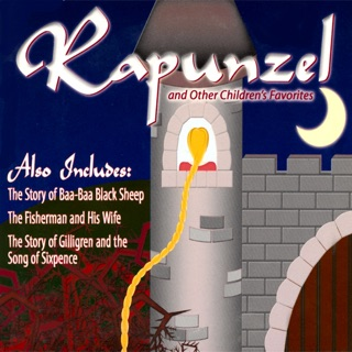 Rapunzel and Other Children's Favorites E-Book Download