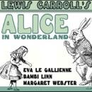 Alice in Wonderland MP3 Audiobook