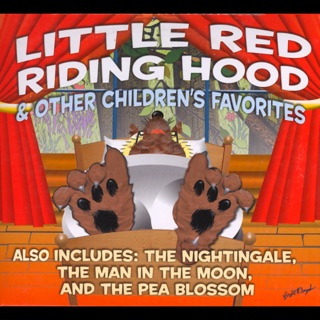 Little Red Riding Hood and Other Children's Favorites E-Book Download