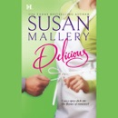 Delicious (Unabridged) mp3 book download