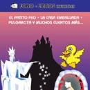 El Patito Feo, La Casa Embrujada, Pulgarcita & Muchos Cuentos Mas: Volume 6 MP3 Audiobook