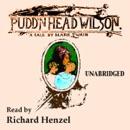 Pudd'nhead Wilson: A Tale by Mark Twain (Unabridged) MP3 Audiobook