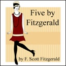 Five by Fitzgerald (Unabridged) MP3 Audiobook