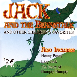 Jack and the Beanstalk and Other Children's Favorites E-Book Download