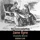 Jane Eyre MP3 Audiobook