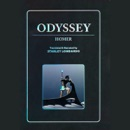 Odyssey (Unabridged) MP3 Audiobook