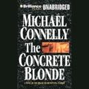 The Concrete Blonde: Harry Bosch Series, Book 3 (Unabridged) MP3 Audiobook